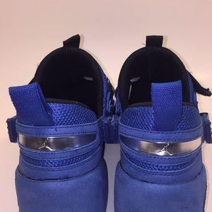 Jordan Shoes - Authentic Air Jordan Trunner LX OG Size 6